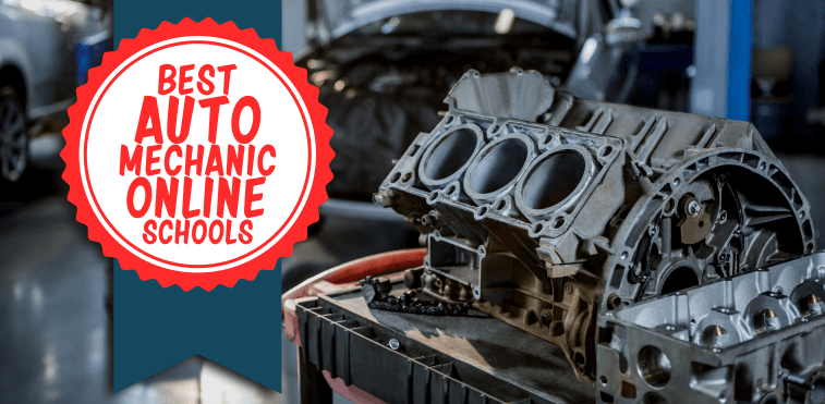 What Will I Learn in an Automotive Mechanics Course?